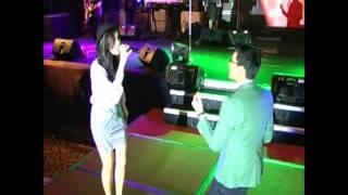 Video Afgan Feat. Raisa - Buktikan (Cover Dewi Sandra) MP3, 3GP, MP4, WEBM, AVI, FLV Januari 2018