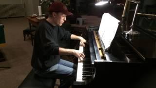 """Video """"Precious Lord, Take My Hand"""" (piano solo) MP3, 3GP, MP4, WEBM, AVI, FLV Maret 2018"""