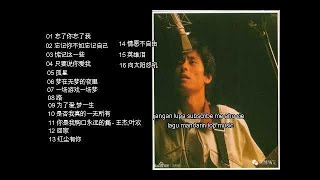 Video 16 lagu wang cie-王杰- album 1996 MP3, 3GP, MP4, WEBM, AVI, FLV April 2019