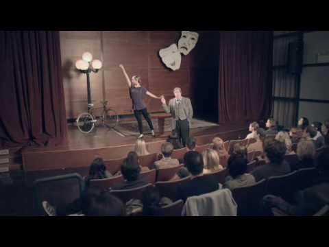 Funny Doritos Commercial - Dorito Dave