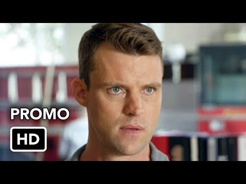 "Chicago Fire 6x03 Promo ""An Even Bigger Surprise"" (HD)"