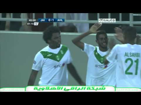 Henry Draper Catalogue -    16     AFC Champions League  1 vs  1    HD |   Ahli VS Jaish AFC Champions League sport soccer ...