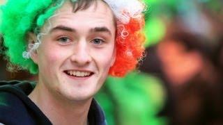 St. Patrick's Day Parade - Dublin
