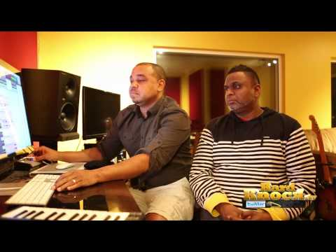 Dondi choir - http://www.hardknock.tv Exclusive in-depth interview with Grammy Winning/ MultiPlatinum selling producers who've worked with Dr. Dre, Eminem, Jay Z, Drake, N...