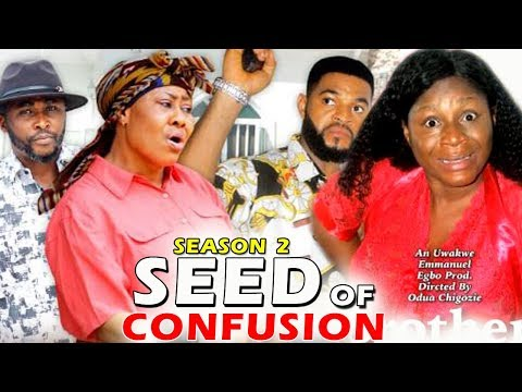 SEED OF CONFUSION SEASON 2 - (New Movie) 2019 Latest Nigerian Nollywood Movie Full HD