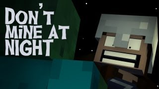 "Video ""Don't Mine At Night"" - A Minecraft Parody of Katy Perry's Last Friday Night (Music Video) MP3, 3GP, MP4, WEBM, AVI, FLV Maret 2019"