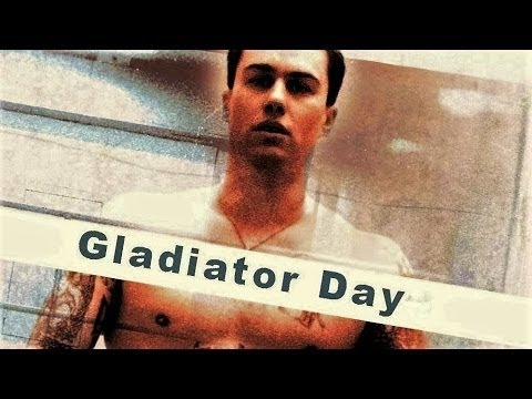 Gladiator Days Documentary About Prison Part 3 (6.66 MB) - WALLPAPER