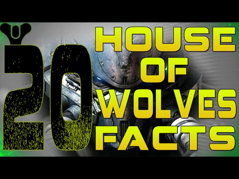 Destiny, 20 Things You Need to Know Before House of Wolves