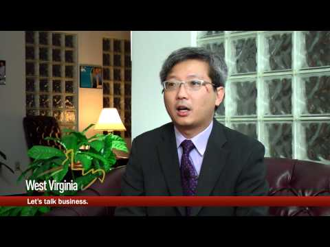 West Virginia Development Office – Singapore Export