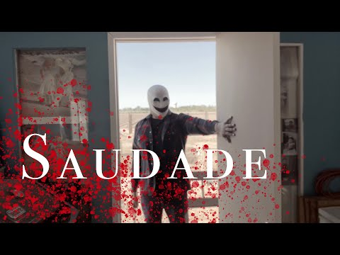 """Saudade"" Official Short Film | We Made a Slasher in 24 Hours w/ No Budget | MeghaTRON Productions"