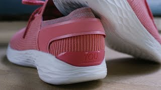 The YOU by Skechers collection combines lifestyle and wellness. Versatile, comfortable and easy to wear...this footwear is designed for everything that is YOU. Shop and learn more at:http://www.YOUbySkechers.com Like and follow us for product news, contests and updates:http://www.facebook.com/SkechersPerformancehttp://www.twitter.com/skechersGOhttp://www.instagram.com/SkechersPerformance