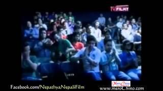 Nepathya  (Nepali Feature Film) ll Promo release program in Nepal & TV Promotion