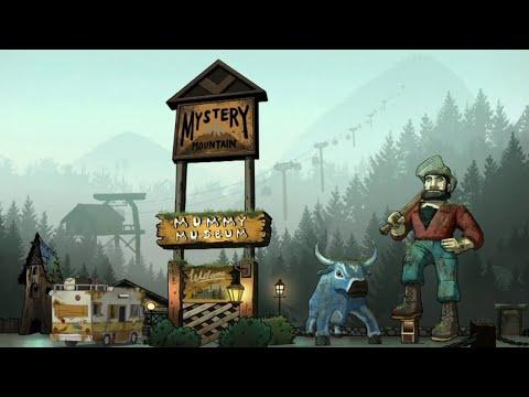 Gravity Falls 2.15 (Preview)