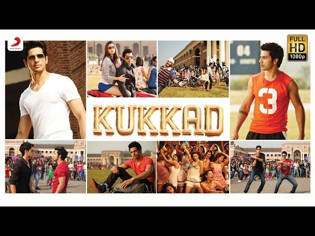 Student of the Year 2 Hindi Movie Mp3 Songs Download