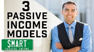 Video How to Make Passive Income Online (3 Legit Models From Someone Who Made $5+ Million Online) MP3, 3GP, MP4, WEBM, AVI, FLV Juli 2018