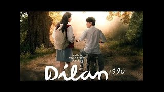 Official Trailer Dilan 1990   25 Januari 2018 Di Bioskop