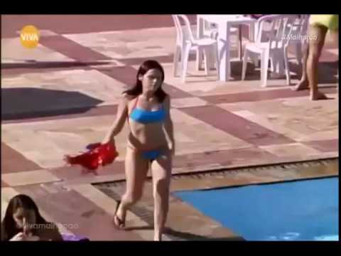 Video Girl Steals His Shorts download in MP3, 3GP, MP4, WEBM, AVI, FLV January 2017