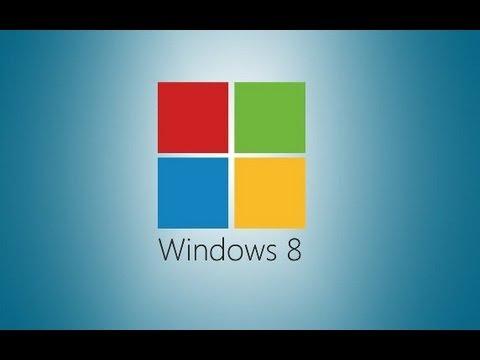 Como poner el botón de Inicio (start8) y deshabilitar Metro de Windows 8 [Parte 1]