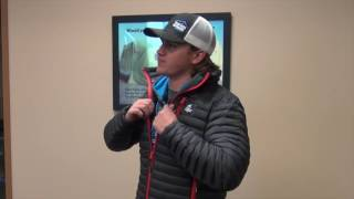 Staffer Will Stolski shows off the brand new Vexilar Tundra Goose Down jacket.Music Purchased: http://www.premiumbeat.comVexilar Tundra Goose Down Jacket: https://shop.vexilar.com/en/vexilar-wear-and-decals/goose-down-jacket/vexilar-goose-down-jacket-small-vxwgdj-1_group