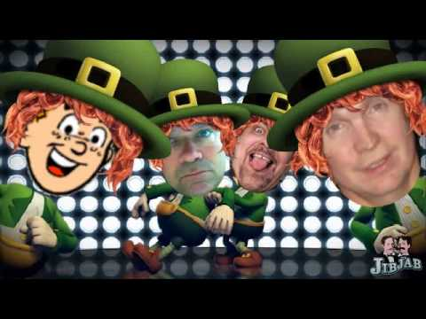 Check out this great Leprechaun rap!