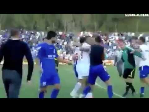 Adegan Lucu dan Unik Sepakbola
