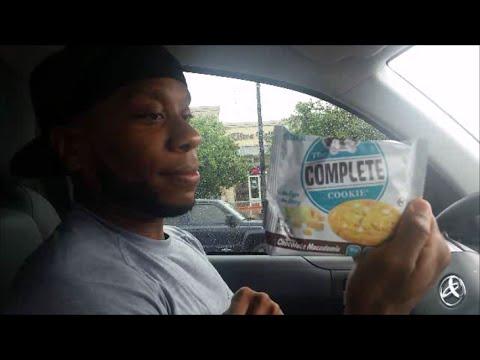 Vegan Cookie Taste Test (The Complete Cookie)