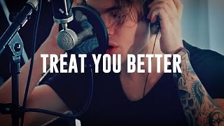 Shawn Mendes - Treat You Better - Cover