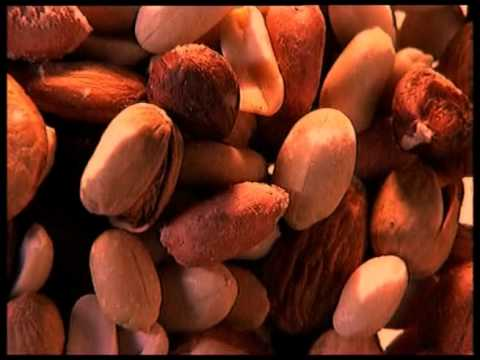 Serano Nuts Football Commercial