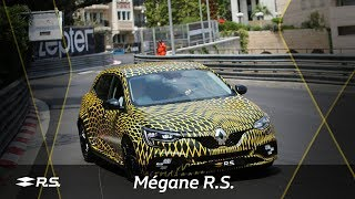 2018 Renault Megane RS - Monaco Preview