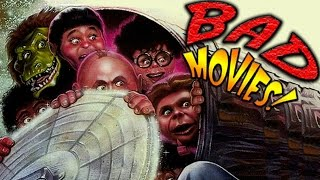 Nonton How Bad Is The Garbage Pail Kids Movie    Film Subtitle Indonesia Streaming Movie Download
