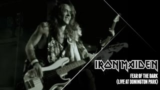 Iron Maiden - Fear Of The Dark (Live At Donington Park)