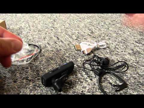 Bluetooth Headset 2 Handys gleichzeitig verbinden Stereo Kopfhörer