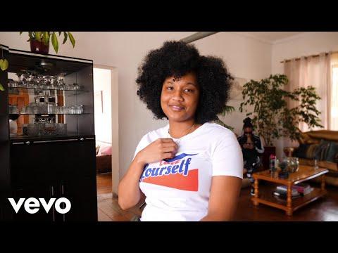 """Simmy - Behind The Scenes - """"Ngihamba Nawe"""" Photoshoot"""