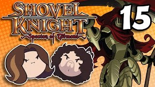 Shovel Knight: Specter of Torment: Arin The Cable Guy - PART 15 - Game Grumps