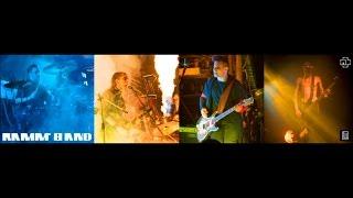 Ramm'band Live Promo