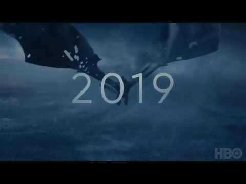 Game of Thrones | season 8 | Official Teaser 2: Winterfell is yours | Winterfell welcomes Daenerys