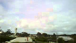 23 July 2013 - WeatherCam Timelapse - KanivaWeather.com