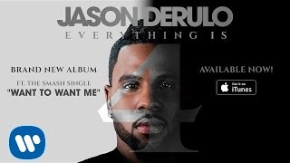 Jason DeRulo vídeo clipe Want To Want Me