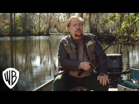 The Campaign | Fishing with Dad | Warner Bros. Entertainment