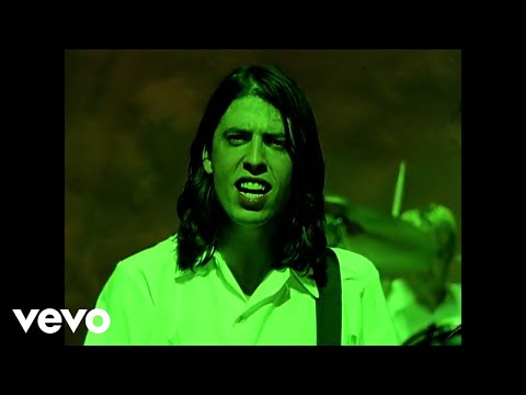 Foo Fighters - I'll Stick Around (Official Music Video)