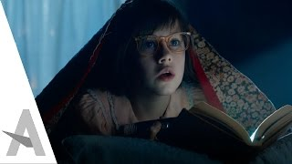 Nonton The BFG - OPENING SCENE I The BFG 2016 (HD) Film Subtitle Indonesia Streaming Movie Download