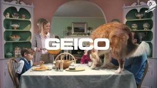 GEICO UNSKIPPABLE FAMILY LONG FORM 01_ Cannes Lions 2015 Grand Prix Winner Viral Film