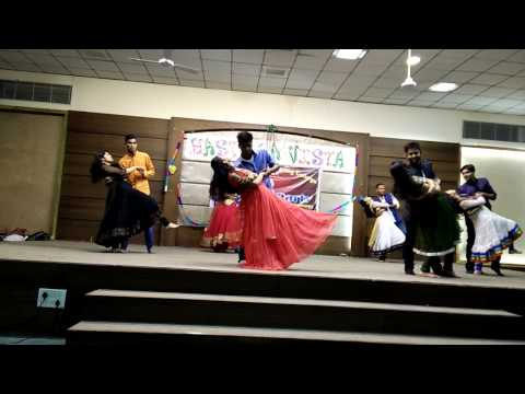 IGEC SAGAR Romantic CoUpLe Dance On Farewell 2011-15 Batch(IT)
