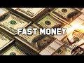 """Fast Money"" New Hard Trap Beat Free Rap Hip Hop Instrumental 2019 | LD$"