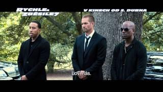 Nonton Rychle a zběsile 7 (Fast and Furious 7) - oficiální český HD TV spot Film Subtitle Indonesia Streaming Movie Download
