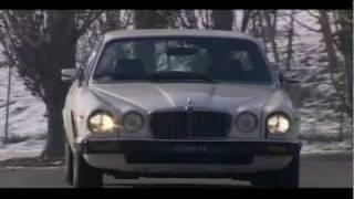 Jaguar History - MK X&XJ 6