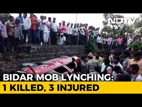 社群傳綁匪謠言 印度Google工程師被暴民打死