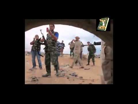 Kadhafi a