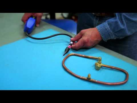 YELLOW JACKET Quick Tip: R-410A, Mini Splits and Flaring