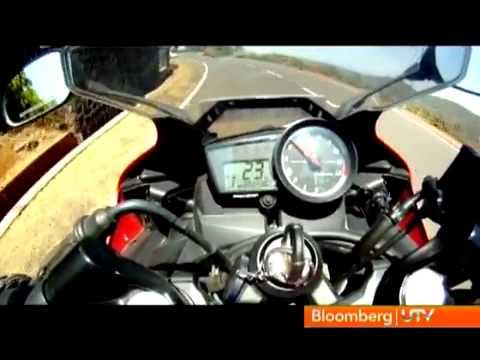 Honda CBR150R vs Yamaha YZF R15 V2 0 by Autocar India   YouTube